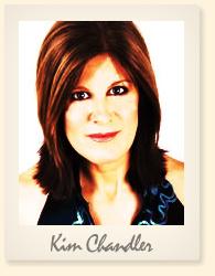 Kim Chandler